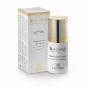 Anti-Age Lightning Serum