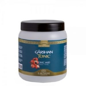 Garshan Tonic Salt Scrub