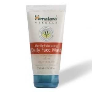 Gentle Exfoliating Daily Face Wash 150ml