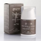 Men Energy Cream With Sandelwood