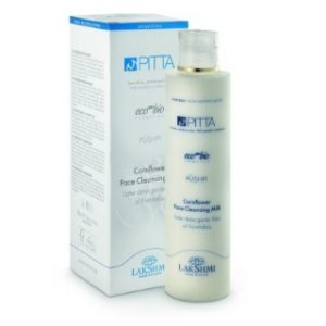 Pitta Cornflower Cleansing Milk
