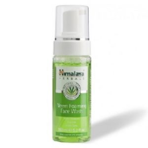 Purifying Neem Foaming Face Wash 150ml