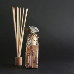 Rosewood Encens Aroma Reed Diffuser 50ml