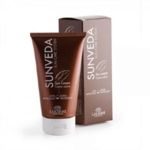 Sunveda Low Protection SPF 8