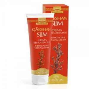 Thermo Active Reducing Cream