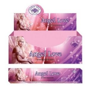 Wierook Angel Love 15gr