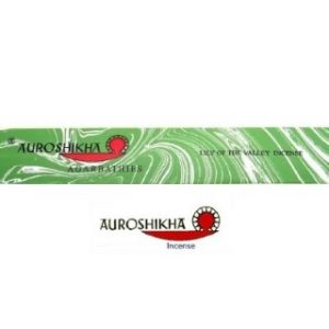 Wierook Auroshikha Lily of the Valley 10gr