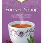 Yogi Forever Young