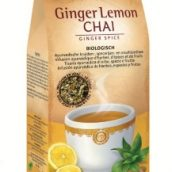 Yogi Ginger Lemon Chaï