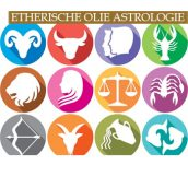 Etherische Olie ASTROLOGIE